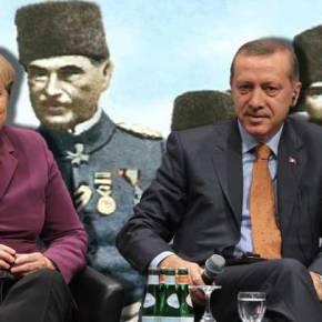 Έκθεση-κόλαφος της Κομισιόν για την Τουρκία παραμένει στα συρτάρια – Ποιοι και γιατί καλύπτουν τονΕρντογάν;