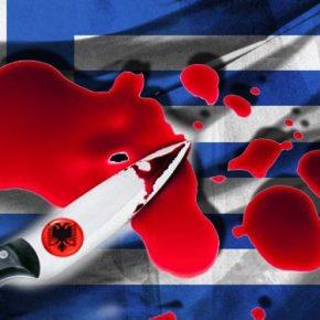 «Ρατσιστικό έγκλημα» στη Ρόδο: αλβανός εγκληματίας δολοφόνησε εν ψυχρώ Έλληνα, γιατί… του έκανε παρατήρηση για τημουσική!