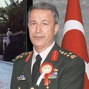Ο Τούρκος ΑΓΕΕΔ δηλώνει ότι υποστηρίζει απροκάλυπτα το Αζερμπαϊτζάν στο θέμα του Ναγκόρνο-Καραμπάχ