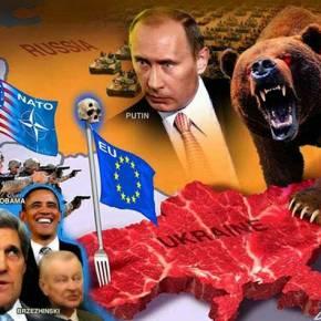 Τα γεγονότα είναι πολύ κοντά! Ο Β. Πούτιν έδωσε εντολή να πωλείται το ρωσικό πετρέλαιο σερούβλια