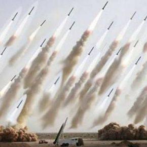 Το Ιράν στοχοποίησε τις τουρκικές βάσεις – Με TOS-1 αποτεφρώνουν τους ισλαμιστές οι Ρώσοι πεζοναύτες – Σφοδρές συγκρούσεις(vid)