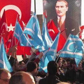 Η Ρωσία πλήττει τους Τουρκομάνους συμμάχους τηςΤουρκίας