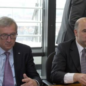 «Νόμιζαν ότι θα μας τρομάξει τοGrexit»