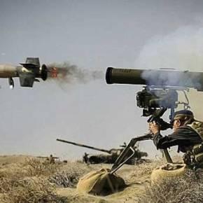 Οι Κούρδοι εξαϋλώνουν τους Τούρκους με ρωσικά αντιαρματικά Kornet 9M113(φωτό)