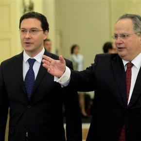 Ελληνική ενεργειακή «στροφή» – Είμαστε το «κολλητήρι» τωνΗΠΑ