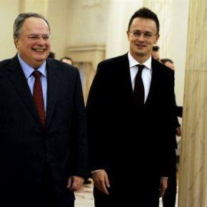 Ούγγρος ΥΠΕΞ: Η ΕΕ να βοηθήσει στη φύλαξη των νοτιοανατολικών συνόρων «Με τον φράχτη τηρούμε τους κανονισμούς της συνθήκηςΣένγκεν»