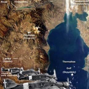 Πως ο Βομβαρδισμός της Λίμνης Κάρλας το 41 απο Ιταλικά αεροπλάνα …Τάισε δεκάδες Χωριά!
