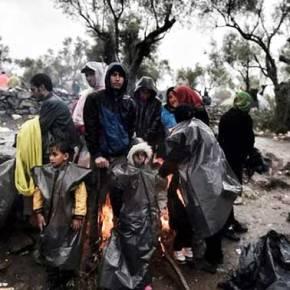 Η ΕΕ επιτίθεται στο ελληνικό Έθνος: «Είναι καλύτερα για τους πρόσφυγες-λαθρομετανάστες να παραμείνουν στηνΕλλάδα»!