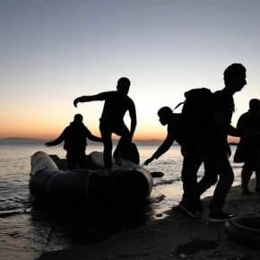 Η Εισβολή των λάθρο στην Ελλάδα – Μπαίνουν από παντού, όποτε θέλουν(χάρτες)