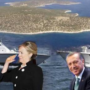 Κοινές Περιπολίες Ελλάδας Τουρκίας για Φύλαξη του Αιγαίου!!!!!!!