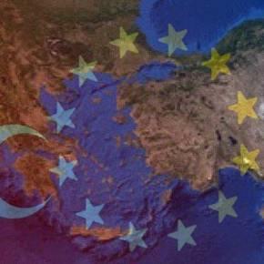 Η Τουρκία θα εκτελεί επιχειρήσεις έρευνας και διάσωσης μέχρι ..την Άνδρο, με την βούλα τηςΕΕ