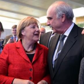 Ευρωπαϊκή Ακτοφυλακή ζήτησε οΜεϊμαράκης