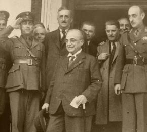 Το   Ελληνικό θαύμα και ο Μεταξάς στον Δεύτερο ΠαγκόσμιοΠόλεμο