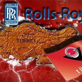 Τεχνολογικό κέντρο στη Τουρκία ανοίγει η ROLLS –ROYCE