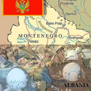 Στο Μαυροβούνιο εκτυλίσσεται σενάριο ουκρανικής κρίσης λόγωΝΑΤΟ