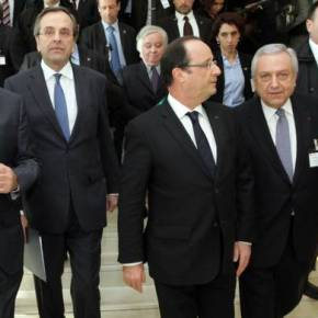 Οι Γάλλοι φέρνουν εξοπλιστικά προγράμματα το προσεχέςδιάστημα