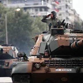 Επίδειξη Ισχύος των ΕΔ στην Στρατιωτική Παρέλαση της 28ης Οκτωβρίου στηΘεσσαλονίκη