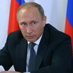 Εντολή Πούτιν : Απαλλάξτε την Ελλάδα από τονΑ.Τσίπρα!