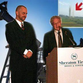«Ριφιφί» Αλβανίας με τον Τζ. Σόρος στο πετρέλαιο(μας)