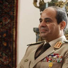 Στην Αθήνα ο Αιγύπτιος πρόεδρος Σίσι στα τέληΔεκεμβρίου