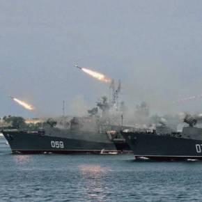Με 100 πλοία οι Ρώσοι μεταφέρουν όπλα και εφόδια στη Συρία – Ετοιμάζουν γενικευμένες επιχειρήσεις κατά των τζιχαντιστών;(φωτο)