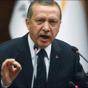 Απίστευτες απειλές Ερντογάν κατά τηςΕλλάδας…