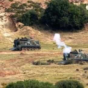 ΤΕΡΜΑ τα ηχεία-Αυτός είναι ο ελληνικός στρατός που θα φθάσει μέχρι την Κωνσταντινούπολη!