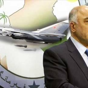 Το Ιράκ ζήτησε από την Ρωσία να επεκτείνει στο έδαφός του τους βομβαρδισμούς κατά τουISIL!