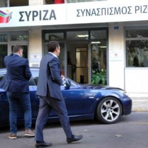 Οι νέες ισορροπίες στον χώρο τουΣΥΡΙΖΑ