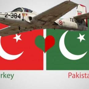 34 πρώην Τουρκικά Τ-37 για τοΠακιστάν