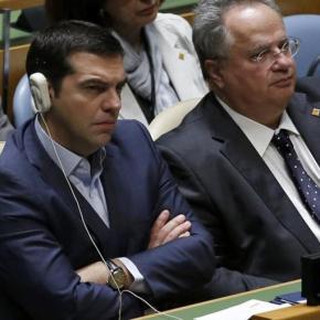 Η… άδεια ατζέντα του Αλ. Τσίπρα για την εξωτερικήπολιτική