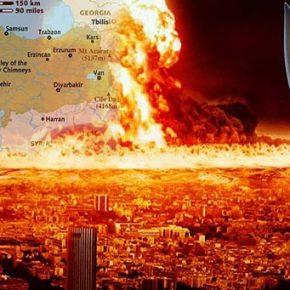 Παγκοσμιοποιείται η σύγκρουση – Β.Κορέα προς Τουρκία: «Θα σας εξαφανίσουμε από το χάρτη αν εισβάλετε στη Συρία»!(vid)