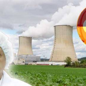 Στην Ανατολική Θράκη το τρίτο τουρκικό πυρηνικό εργοστάσιο. Σε «πυρηνικό κλοιό» η δυτικήΘράκη
