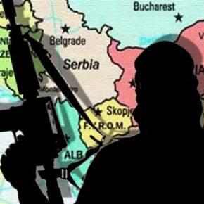 Τζιχαντιστές Δυτικών Βαλκανίων
