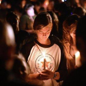 Ρωσική εκκλησία : «Το μακελειό στο αμερικανικό Κολέγιο αποδεικνύει τον μεγάλο διωγμό των χριστιανών σε όλο τοπλανήτη»