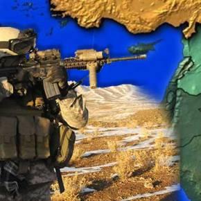 Aποστολή Green Berets στη Συρία αποφάσισε ηΟυάσιγκτον