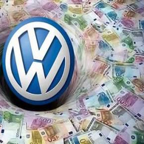 80 δισ. ευρώ οι άμεσες ζημιές για την VW – Πως το σκάνδαλο κλονίζει την γερμανικήοικονομία
