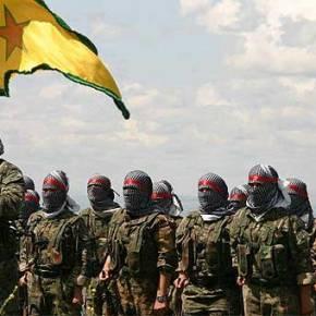 Aπευθείας εξοπλισμός των Κούρδων της Συρίας από τιςΗΠΑ