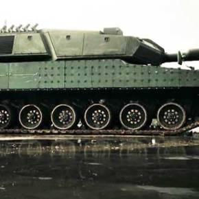 Συνεχίζονται τα προβλήματα στην ανάπτυξη του Τουρκικού άρματος μάχηςAltay