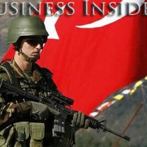 Business Insider: «Αυτός είναι ο τουρκικός στρατός που θα προσπαθήσει να αντιμετωπίσει τηνΡωσία»!!!
