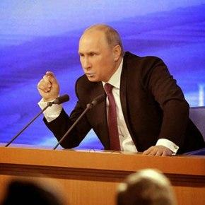 Ο Πούτιν είχε προειδοποιήσει για επιθέσεις Τζιχαντιστών! Δείτε τα προφητικάΒΙΝΤΕΟ!