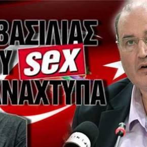 Αγράμματος και ο Τατσόπουλος: «Ο Φίλης έχει δίκιο, δεν ήταν γενοκτονία αλλά εθνοκάθαρση»!!