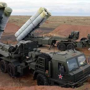 Κίνηση Ματ του Πούτιν παραδίδει S-400 στο Ιράν …Οργή σε Ισραήλ καιΝΑΤΟ!