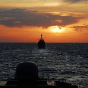 Οι ναυτικοί εξοπλισμοί στην Ανατολική Μεσόγειο (Τουρκία, Ισραήλ, Αίγυπτος,Ελλάδα)