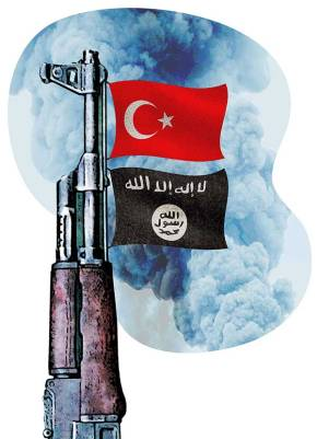 Τουρκική δολιοφθορά καιυποκρισία