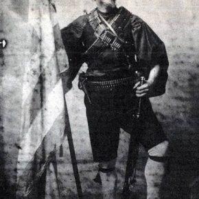 Φωτογραφίες των Ελληνικών Στρατευμάτων εντός του Αγίου Όρους, τις πρώτες ημέρες μετά την Απελευθέρωση (Νοέμβριος1912)