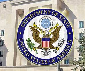 State Department: Δεν αναγνωρίζουμε την κατοχή στηνΚύπρο