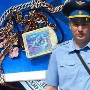 Οι Τούρκοι θα παραδώσουν τη σορό του νεκρού πιλότου στηΡωσία