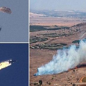 Βόμβα από τον πιλότο: «Η Τουρκία δεν μας ειδοποίησε πριν τηνκατάρριψη»!!!