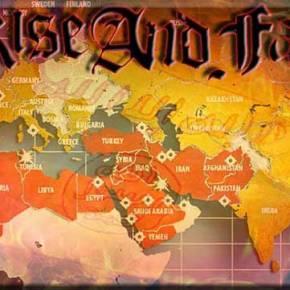 Η άνοδος και η πτώση του «ισλαμικούκράτους»